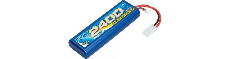 comprar cargadores y baterias rc