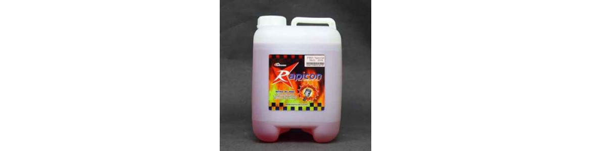 Combustible RC Rapicon Fuel
