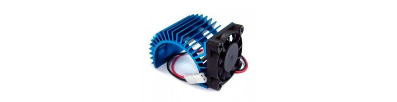refrigeracion motor electrico rc
