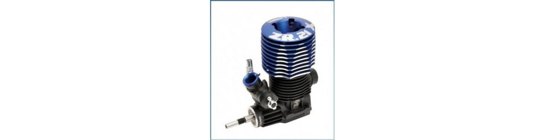 Motores RC Gasolina