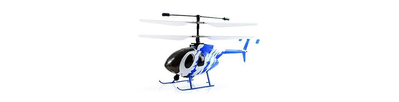 Drones, Aviones rc y Helicopteros teledirigidos