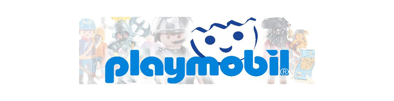 Juguetes Playmobil