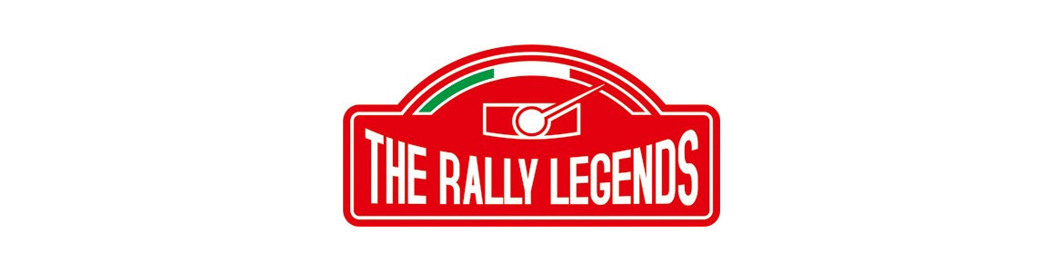 Recambios The Rally Legends RC
