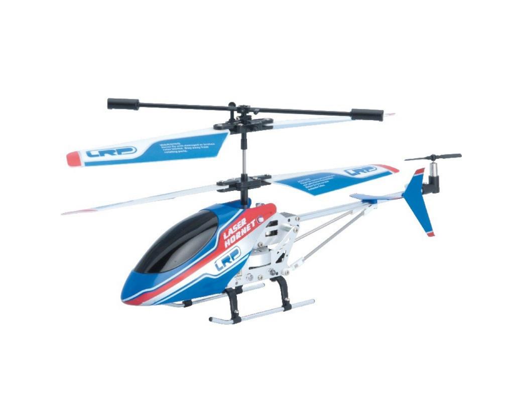 Helicóptero RC LRP Laserhornet 180 2.4GHz (LRP 220105) LRP 220105 Drones, Aviones, Helicópteros RC
