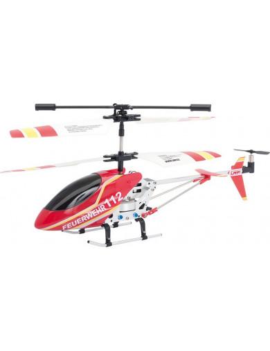 Helicóptero RC LASERHORNET 180 Bomberos (LRP 220103) LRP 220103 Drones, Aviones, Helicópteros RC