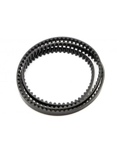 Repuesto Correa Delantera 4mm SPRINT 2, Front Belt (HPI 87006) HPI 87006 Recambios HPI Sprint 2