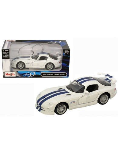 Dodge Viper GT2 MAISTO 31945. AUTO DIECAST MAISTO 31945