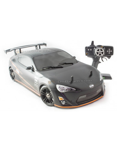 Coche Drift RC Team Magic E4D-MF Toyota T86, Brushless RTR (TM503018-T86) TM503018-T86 Coches RC