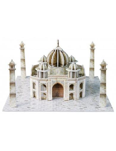Puzzle 3D Taj Mahal. 39 piezas LEG 8923 Puzzles y Rompecabezas