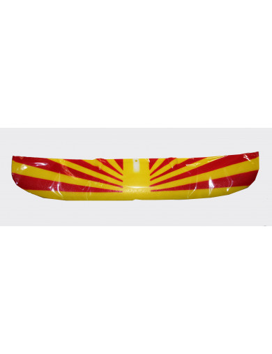 Ala Amarilla para avión rc LEE Mini FALCON (CH55004) CHAVES 55004 Drones, Aviones, Helicópteros RC