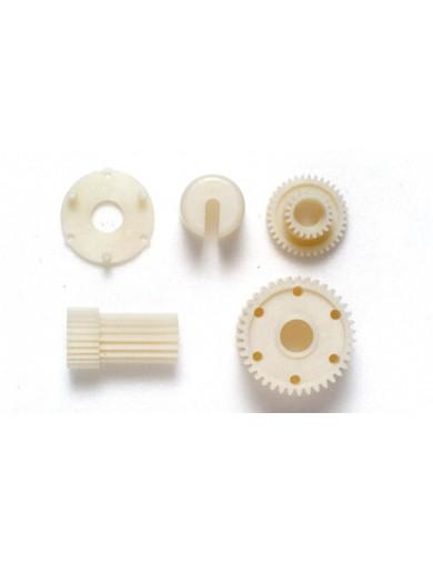 """Partes """"G"""" (Engranajes) M03, M05, M04, FF02 (TAMIYA 50794). RC M03 G Parts TAMIYA 50794 Recambios TAMIYA M05, M03 y M-chasis"""