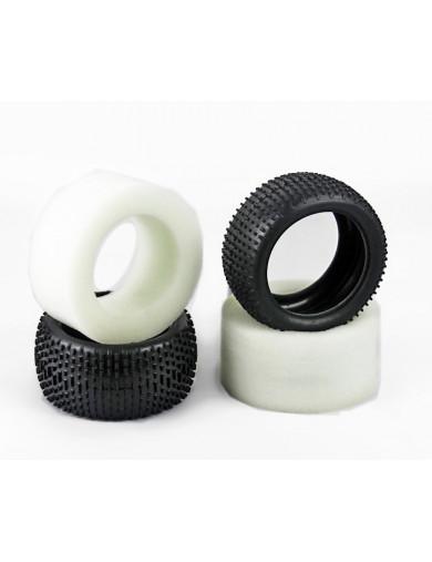 Neumáticos rc 1/10 para Truggy S10 Blast TX (LRP 122010) LRP 122010