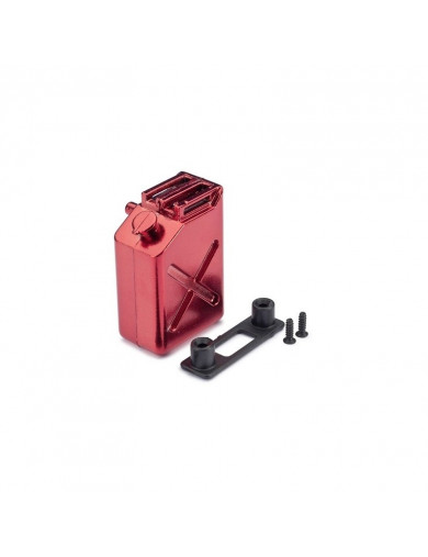 Garrafa de Combustible para Crawler RC (ABSIMA 2320033) ABSIMA 2320033 Accesorios Carrocerias RC