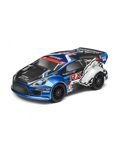 Coche Rally rc 1/18 4WD Eléctrico MAVERICK ION RX (MV12805) MV12805 Coches RC