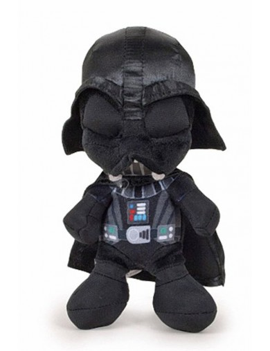 Peluche Darth Vader Star Wars LEG 5592 Muñecos y Peluches
