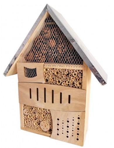 Hotel Para Insectos, Grande. Insects Hotel LEG 1269 Articulos de Jardinería
