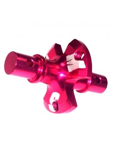 Spool Aluminio Para Sakura D4. Aluminum Solid Axle 3RACING SAK-D4809 3RACING SAK-D4809 Recambios SAKURA D3 y D4