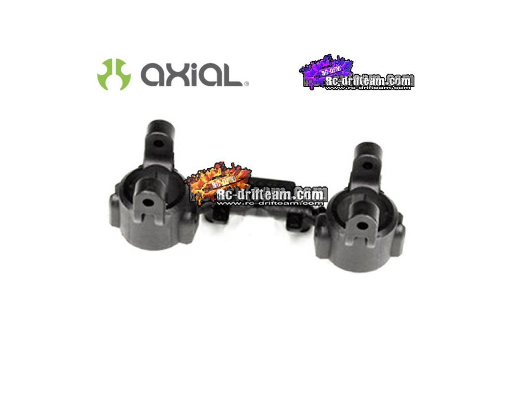 Porta Manguetas AXIAL SCX10 / AX10 Scorpion, C Hub Carrier (AX80012) AX80012 Recambios AXIAL