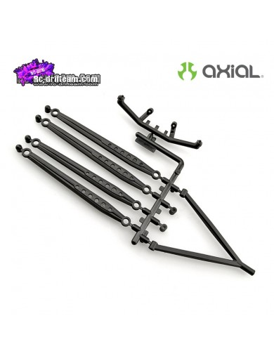 Links Axial SCX10 ESTANDARD (AX80043) AX80043 Recambios AXIAL