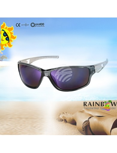 Gafas de Sol VIPER Aviador con Funda. Sunglasses UV400, tipo B