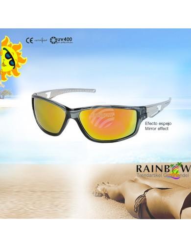 Gafas de Sol VIPER Aviador con Funda. Sunglasses UV400, tipo C