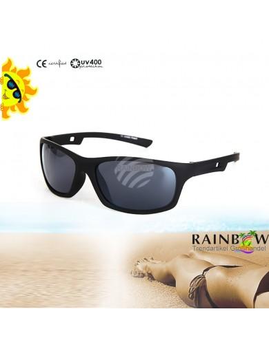 Gafas de Sol VIPER con Funda, Sunglasses UV400, tipo A