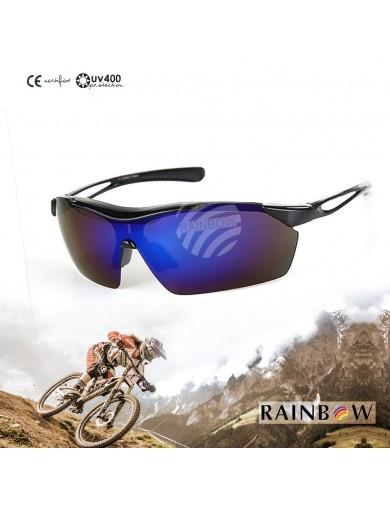 Gafas Deportivas con funda. Sport Glasses Viper, Running Cycling