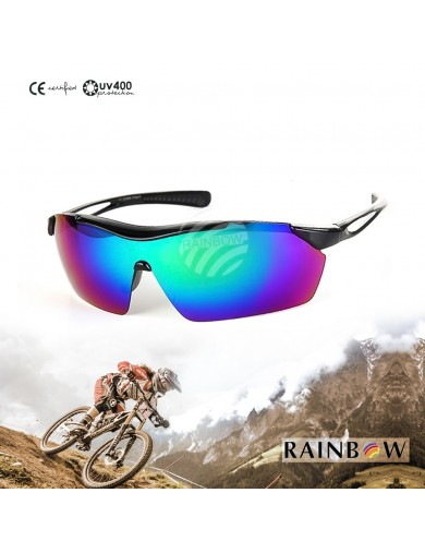 Gafas Deportivas con Funda. Sport Glasses Viper, Running Cycling VS-312C