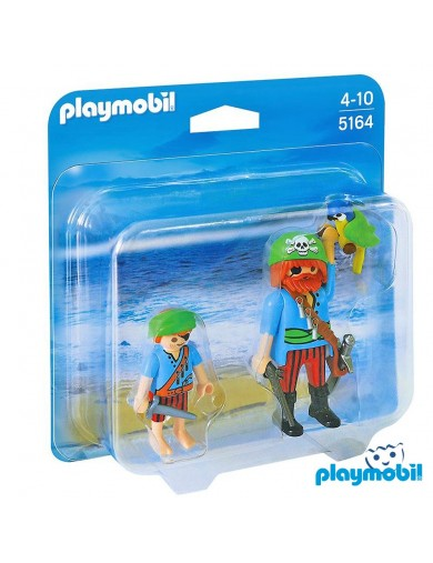 Set de Piratas Playmobil 5164 PM5164 Playmobil