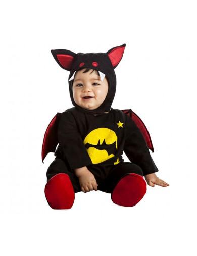 Disfraz de Murciélago Vampiro, Para Bebés. Carnaval, Halloween. Little Devil, vampire, Costume for BabiesDisfraces Infantiles