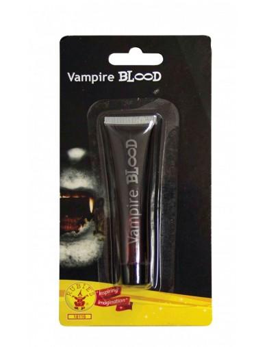 Sangre de vampiro, Maquillaje disfraz Halloween, Carnaval. Fake Vampire BloodAccesorios Disfraces y Maquillajes