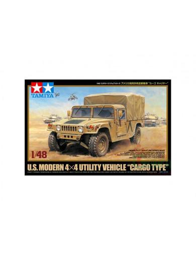 Vehículo Todoterreno Ejército Norteamericano TAMIYA 32563. Military Model Kit TAMIYA 32563 Maquetas Tanques, figuras y otros ...