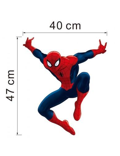 Vinilos Decorativos 3D Spiderman. Wall Stickers Vinyl Decal SDM003 Vinilos Decorativos, Stickers