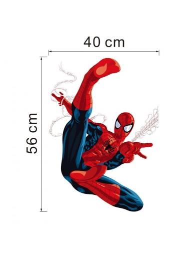 Vinilos Decorativos 3D Spiderman. Wall Stickers Vinyl Decal Bedroom SDM002 Vinilos Decorativos, Stickers