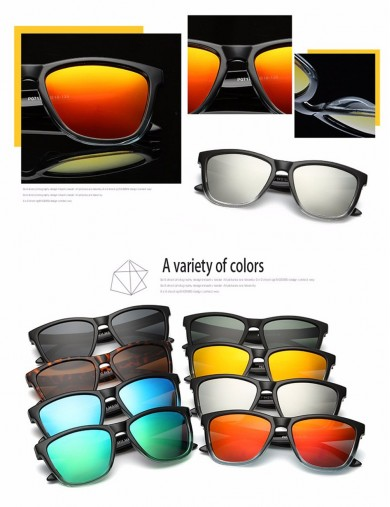 Gafas de Sol vintage Polarizadas, Sunglasses Retro Polarized UV400 eyewear