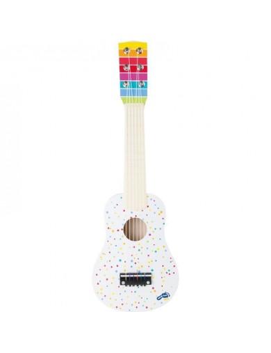 Guitarra de Juguete infantil, Alegría LEG10382 Juguetes Musicales