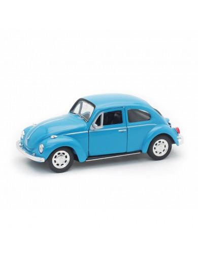 Volkswagen VW Beetle Type 1, Miniatura Metal a Escala 1/38 LEG 6644a
