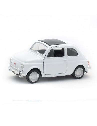 Fiat 500 L, Miniatura Metal a Escala 1/38 LEG 6644b