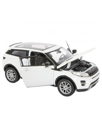 Land Rover Evoque, Miniatura Metal a Escala 1/24 LEG 9345