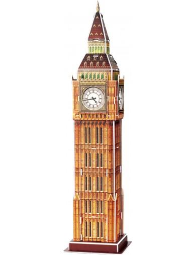 Puzzle 3D Big Ben de Londres LEG 9591 Puzzles y Rompecabezas