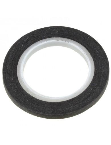Cinta enmascarar negra 7mm / 10m RC Masking Tape for Lining FAST255-7 Reparar y Reforzar Carroceria RC