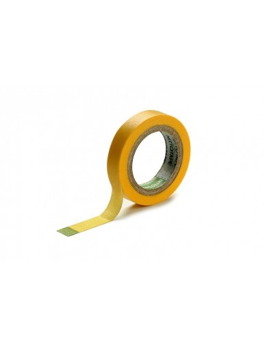 Cinta enmascarar 10mm / 10m RC Masking Tape for Lining FAST256-1 Reparar y Reforzar Carroceria RC