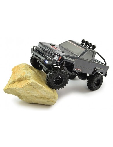 Crawler RC 1/24 4WD RTR Negro. FTX OUTBACK MINI TRAIL BLACK FTX5502BK Coches RC