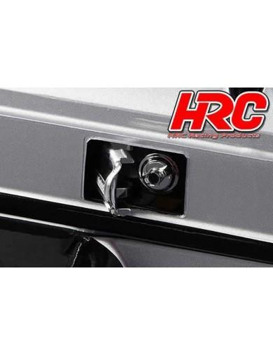 Tapa depósito combustible para coches rc 1/10 touring, drift (HRC25176A) HRC25176A Accesorios Carrocerias RC