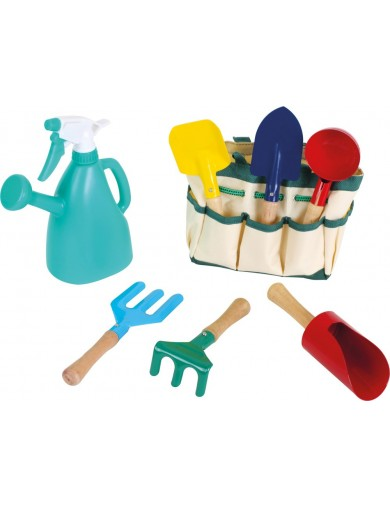 Herramientas Jardín para niños LEG 1710 Articulos de Jardinería