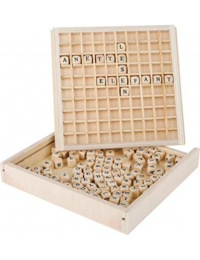 Juego para Formar Palabras LEG 7988 Juegos y Juguetes de Habilidad