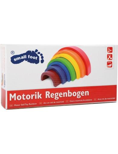Arco Iris de Motricidad LEG 6969 Juegos y Juguetes de Habilidad