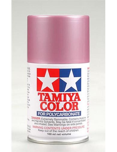 Pintura Policarbonato / Lexan PS-50, Aluminio Anodizado Rosa, para Carrocerías R/C (TAMIYA 86050) TAMIYA 86050 Pinturas Carro...