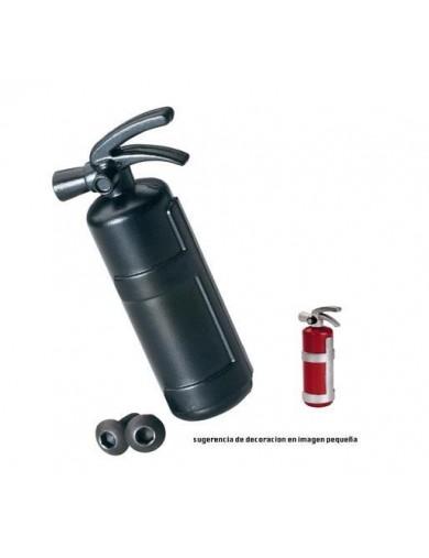 Extintor Decorativo para Crawler RC (ABSIMA 2320018) ABSIMA 2320018 Accesorios Carrocerias RC