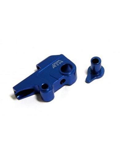 Soportes estabilizadora delantera en aluminio (1 Set) Para V-ONE RRR (ATOMIC KR-021) ATOMIC KR-021 Recambios V-One